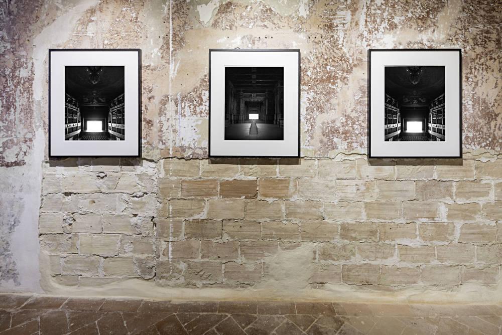 Galleria Continua San Gimignano Hiroshi Sugimoto 4