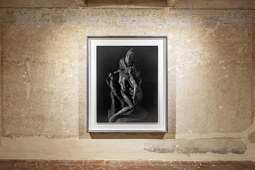 Galleria Continua San Gimignano Hiroshi Sugimoto 6