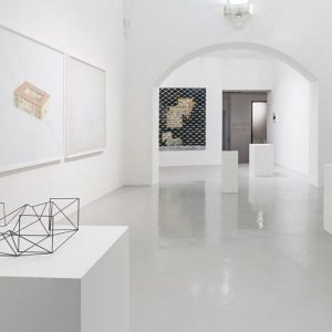 Jorge Macchi: Suspension Points @Galleria Continua San Gimignano, Siena  - GalleriesNow.net