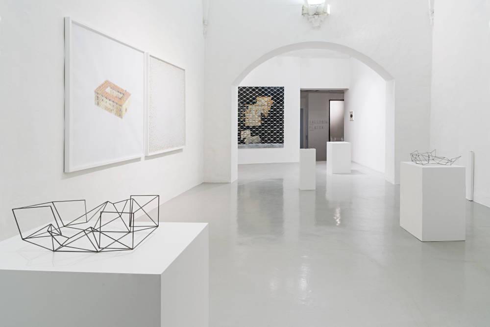 Galleria Continua San Gimignano Jorge Macchi 1