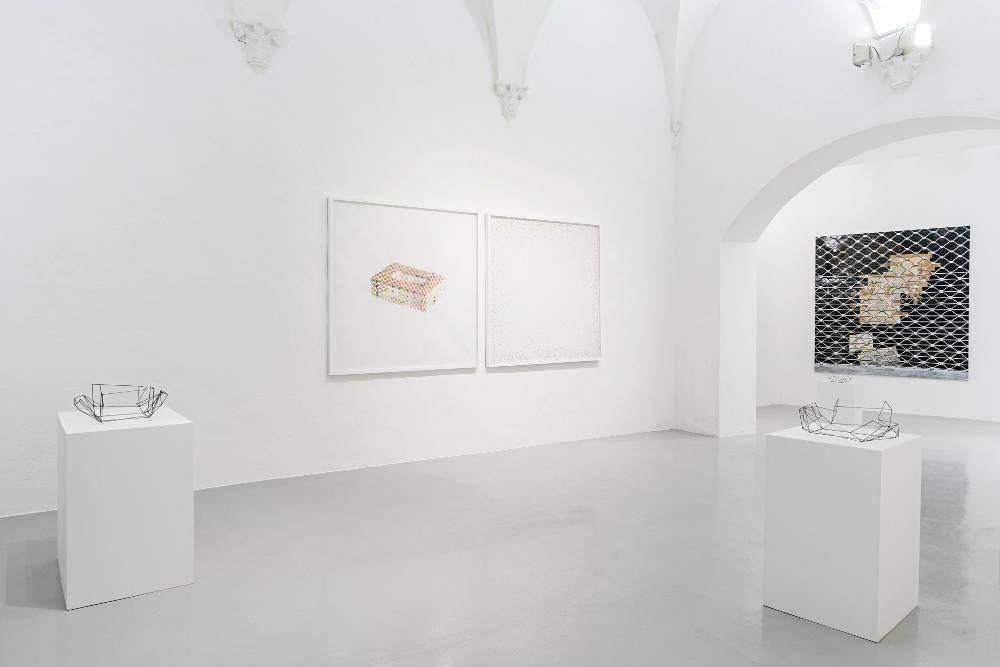 Galleria Continua San Gimignano Jorge Macchi 2