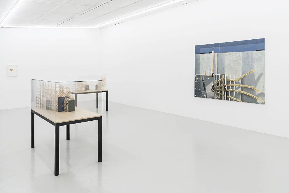 Galleria Continua San Gimignano Jorge Macchi 3