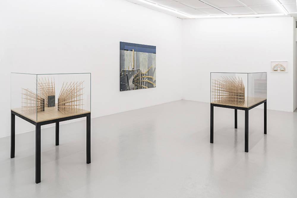 Galleria Continua San Gimignano Jorge Macchi 4