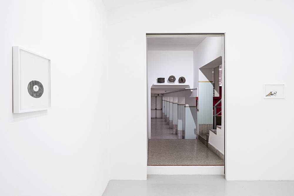 Galleria Continua San Gimignano Jorge Macchi 5
