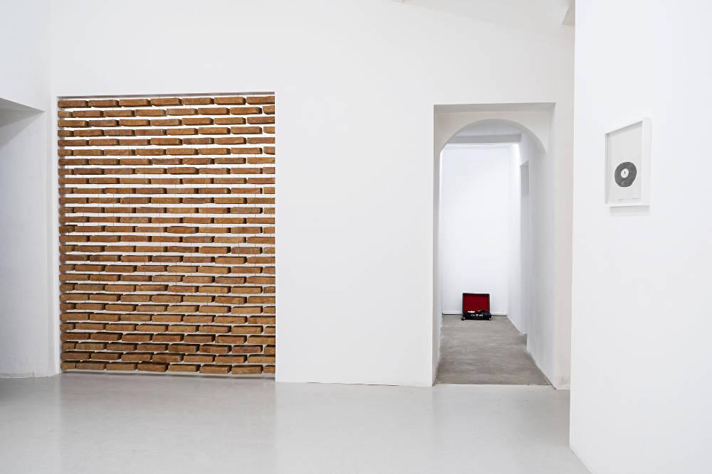 Galleria Continua San Gimignano Jorge Macchi 6
