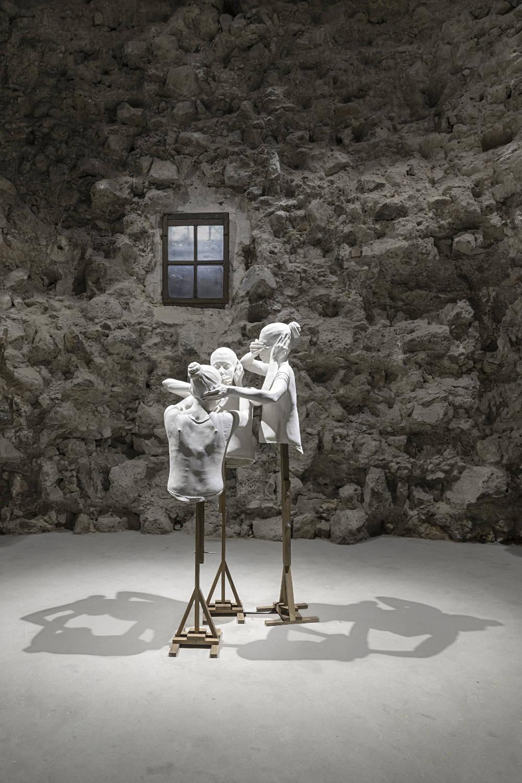 Galleria Continua San Gimignano Shilpa Gupta 1