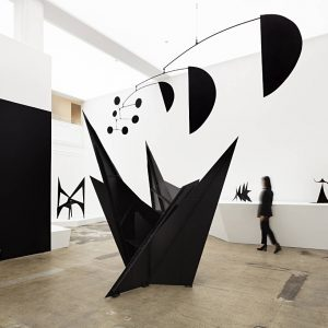 Calder: Nonspace @Hauser & Wirth Los Angeles, Los Angeles  - GalleriesNow.net