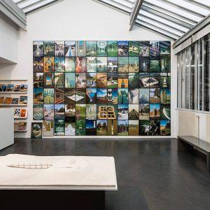 Dani Karavan: ADAMA @Jeanne Bucher Jaeger, Marais, Paris  - GalleriesNow.net