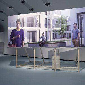 Antarctica. An Exhibition about Alienation @Kunsthalle Wien Museumsquartier, Vienna  - GalleriesNow.net