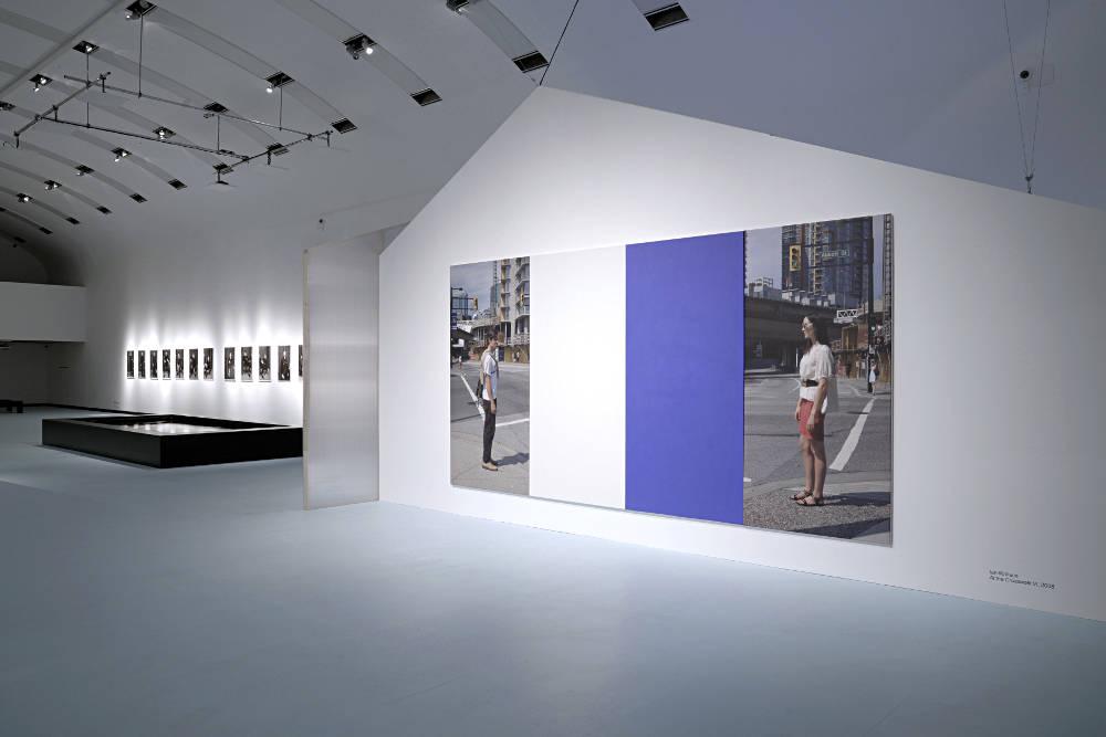 Kunsthalle Wien Museumsquartier Antarctica 2