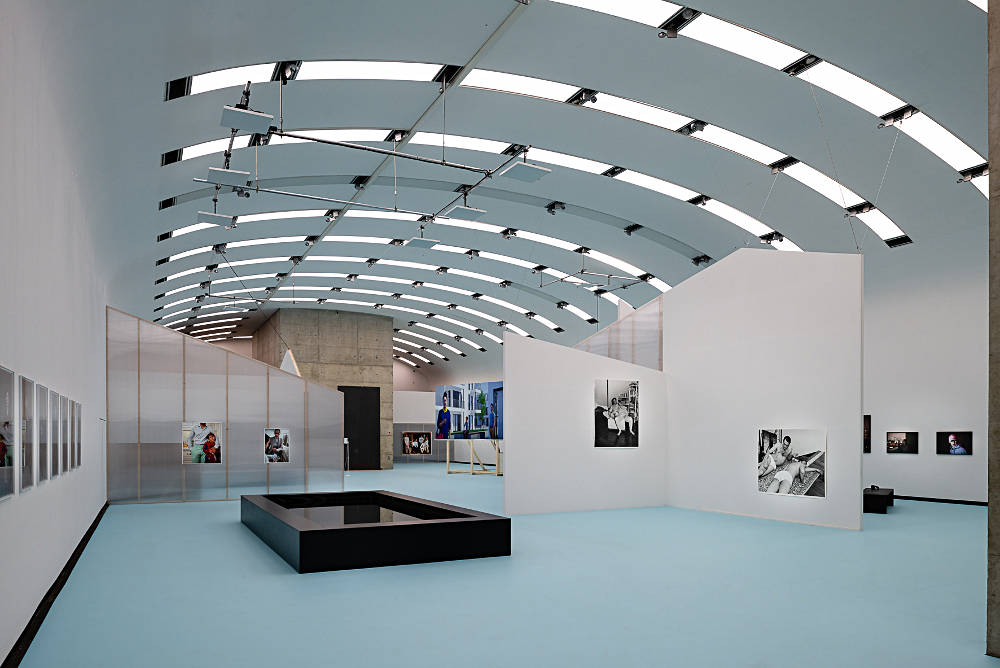 Kunsthalle Wien Museumsquartier Antarctica 3