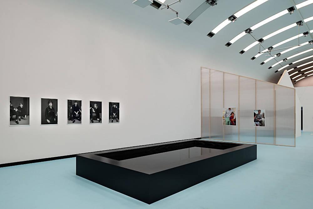 Kunsthalle Wien Museumsquartier Antarctica 5