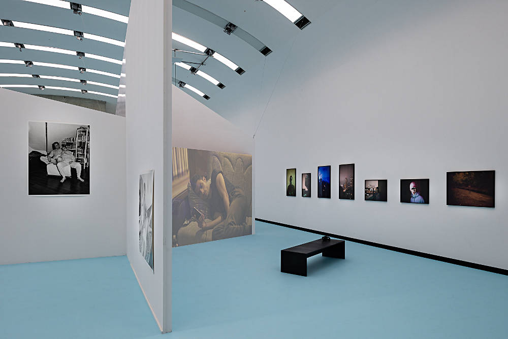 Kunsthalle Wien Museumsquartier Antarctica 6