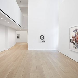 Catherine Opie: The Modernist @Lehmann Maupin W 24 St, New York  - GalleriesNow.net