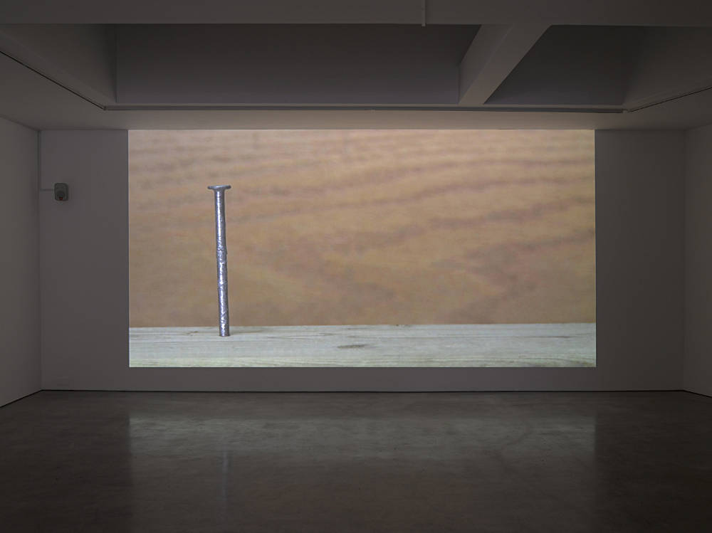 Lisson Gallery Ceal Floyer 2