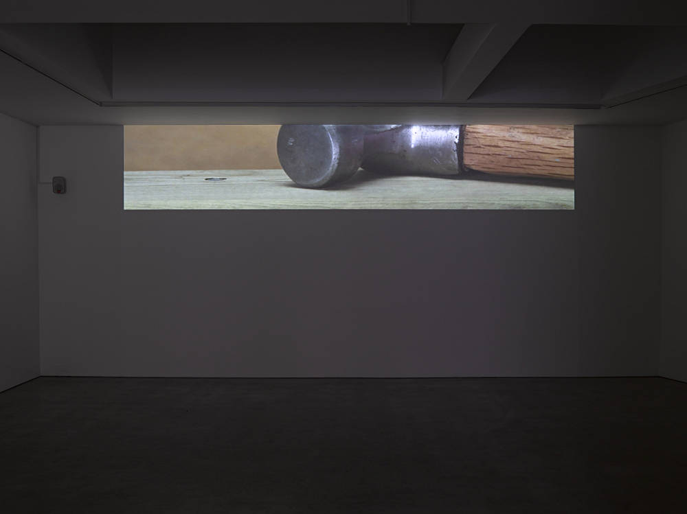 Lisson Gallery Ceal Floyer 4