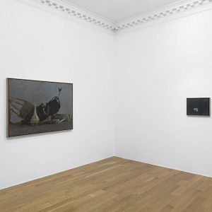 Pietro Roccasalva: Hétalvó @Massimo De Carlo, London  - GalleriesNow.net