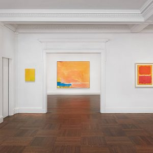 The Joy of Color @Mnuchin Gallery, New York  - GalleriesNow.net