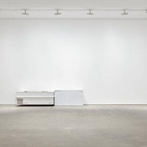 Bojan Šarčević: Sentimentality is the core @Modern Art Vyner Street, London  - GalleriesNow.net