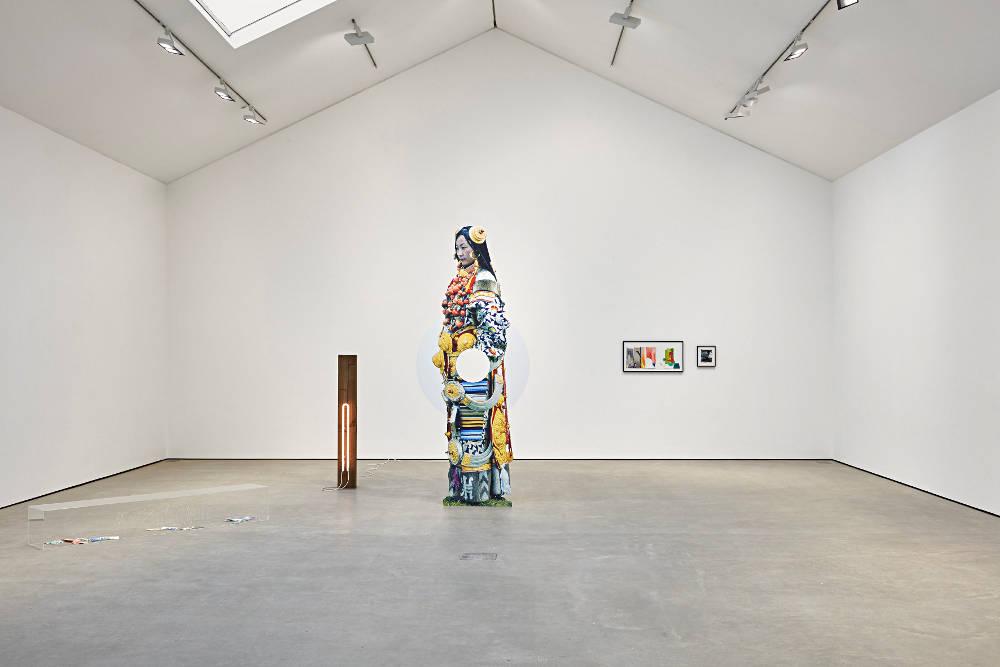 Modern Art Vyner Street Lothar Hempel 1
