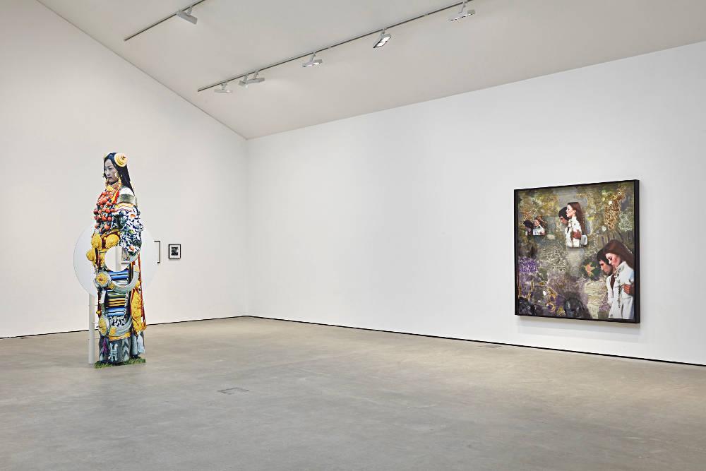Modern Art Vyner Street Lothar Hempel 2