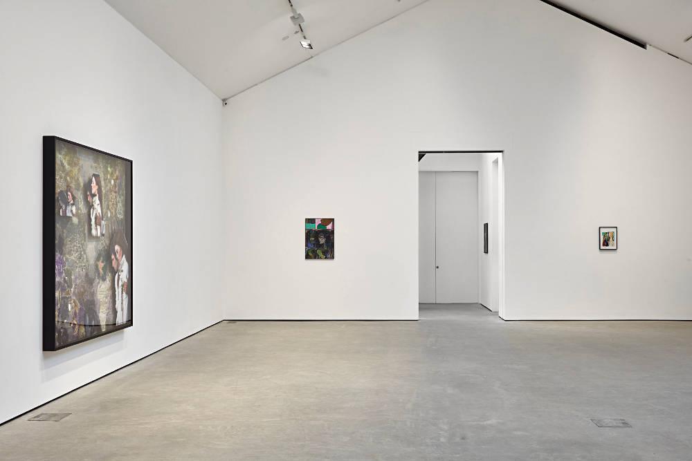 Modern Art Vyner Street Lothar Hempel 3