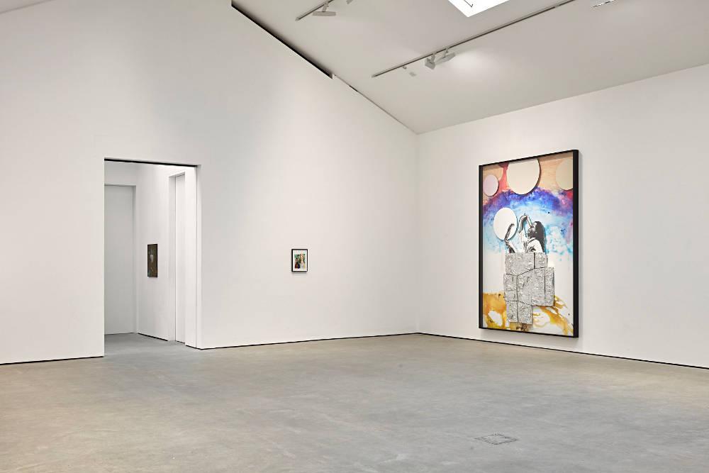 Modern Art Vyner Street Lothar Hempel 4