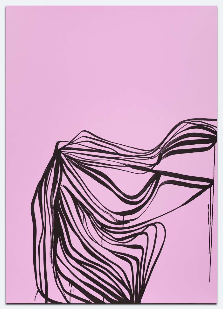 Tanya Ling, Sheffield, 2018. Signed and numbered on verso. Two colour silkscreen on Somerset Radiant White Tub Sized Satin 410gsm 119 x 84 cm