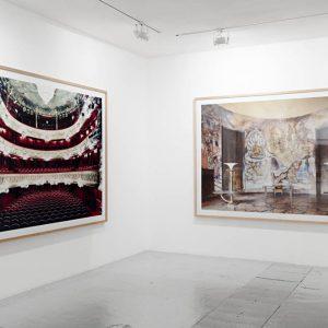 Candida Höfer: Paris Revisited @VNH Gallery, Paris  - GalleriesNow.net