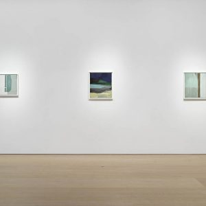 Ilse D'Hollander @Victoria Miro Mayfair, London  - GalleriesNow.net