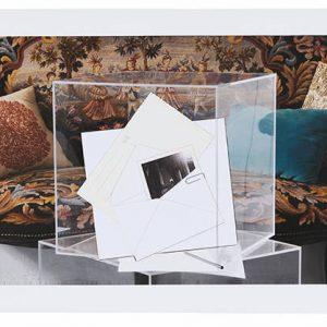 Giulio Paolini @Repetto Gallery, London  - GalleriesNow.net