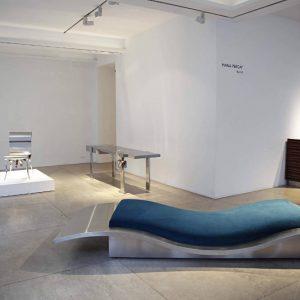 Maria Pergay: Iconic @David Gill, London  - GalleriesNow.net