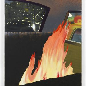 Dexter Dalwood: What Is Really Happening @Simon Lee London, London  - GalleriesNow.net