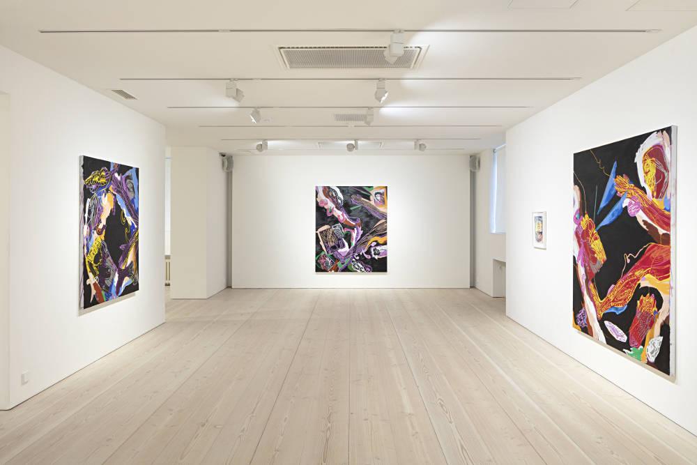 Galerie Forsblom Adam Saks 1