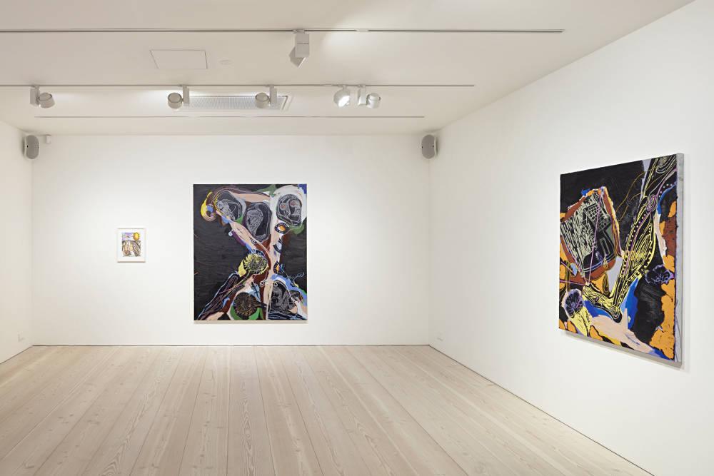 Galerie Forsblom Adam Saks 2