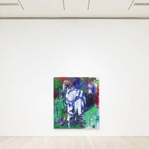 Raili Tang: Viridian @Galerie Forsblom, Helsinki  - GalleriesNow.net