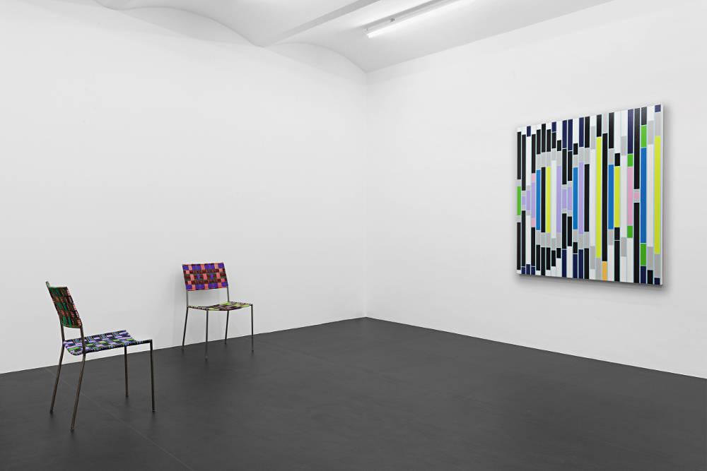 Galerie Meyer Kainer Sarah Morris 4