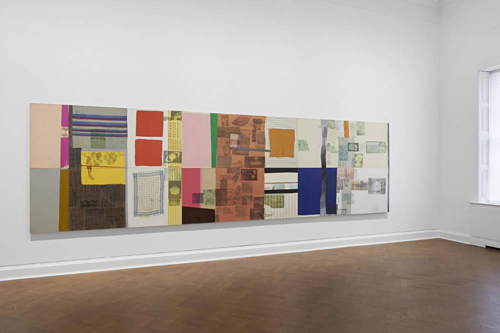 Galerie Thaddaeus Ropac London Robert Rauschenberg 1