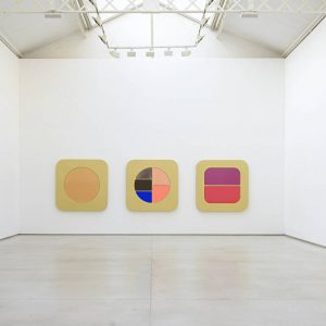 Sylvie Fleury: Palettes of Shadows @Galerie Thaddaeus Ropac, Marais, Paris  - GalleriesNow.net