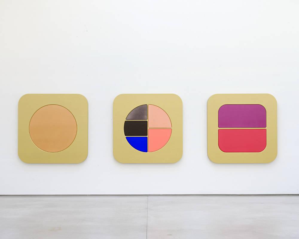 Galerie Thaddaeus Ropac Marais Sylvie Fleury 2