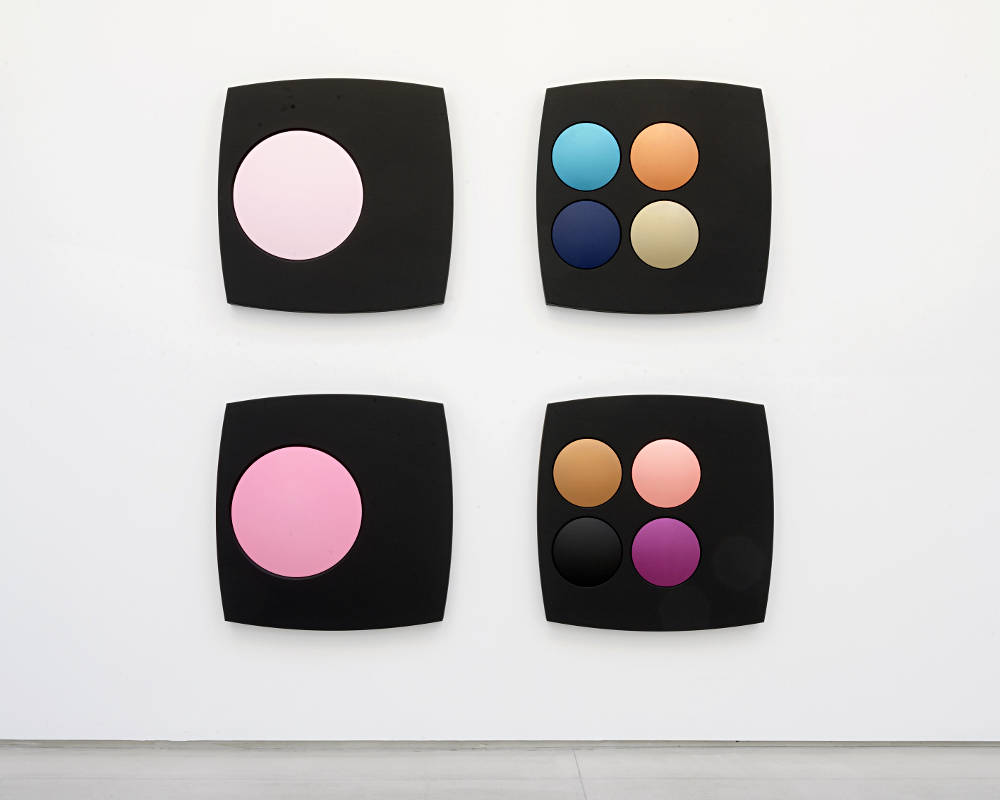 Galerie Thaddaeus Ropac Marais Sylvie Fleury 4