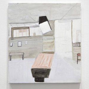 Hans Lannér: Föreställningar / Conceptions @Galleri Magnus Karlsson, Stockholm  - GalleriesNow.net