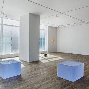 Roni Horn @Hauser & Wirth Hong Kong, Hong Kong  - GalleriesNow.net