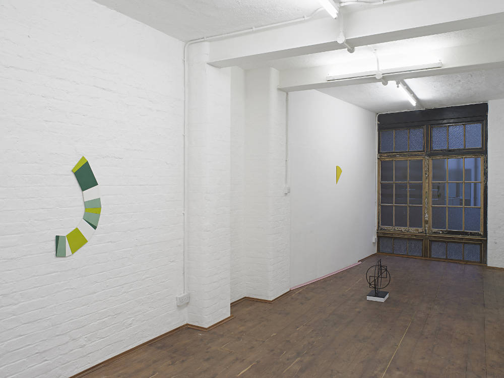 Hollybush Gardens Upstairs Knut Henrik Henriksen 2