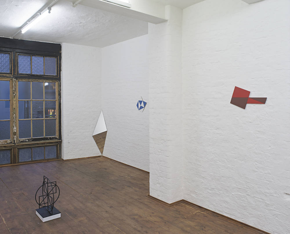 Hollybush Gardens Upstairs Knut Henrik Henriksen 3