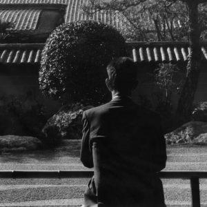 John Cage: Ryoanji @Galerie Thaddaeus Ropac, Marais, Paris  - GalleriesNow.net