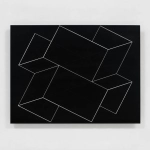 Josef Albers: Sonic Albers @David Zwirner 20th St, New York  - GalleriesNow.net