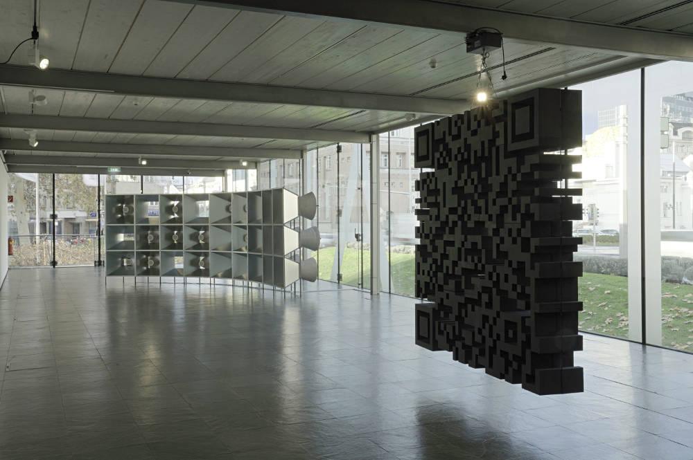Kunsthalle Wien Karlsplatsz Ting-Jung Chen Hui Ye 1