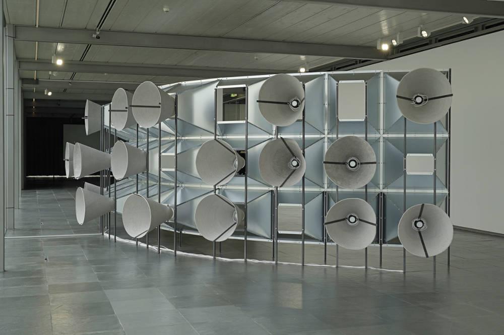 Kunsthalle Wien Karlsplatsz Ting-Jung Chen Hui Ye 2
