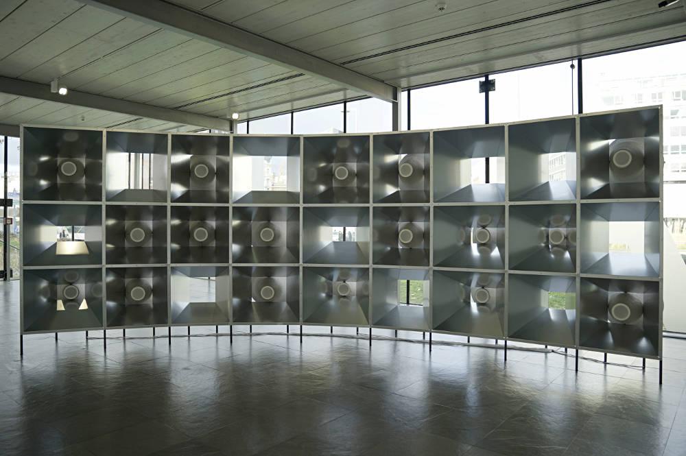 Kunsthalle Wien Karlsplatsz Ting-Jung Chen Hui Ye 3